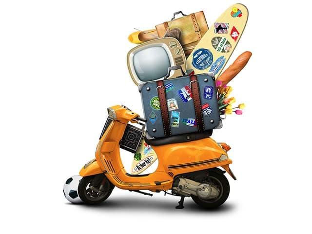 引っ越したときにバイクや自動車は車庫証明って必要なの?