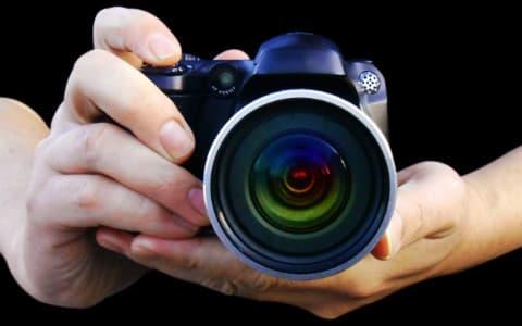 オークションに使用する写真を綺麗に撮る方法