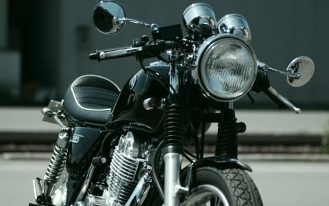 引越し前に確認しよう! バイクを運ぶ方法とその注意点
