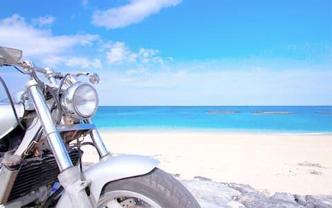 オークションでバイクを出品してみよう!