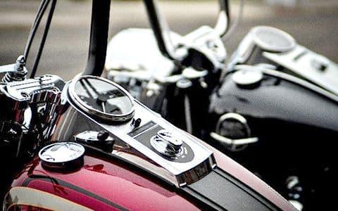 バイクの輝きを取り戻す! 洗車の方法