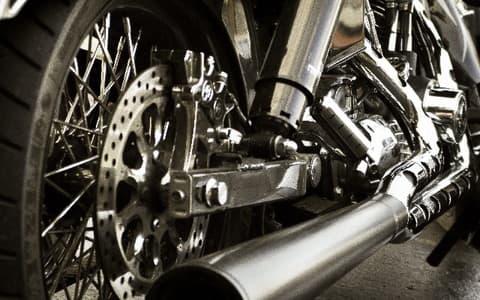 バイクを長く乗るために日常点検をしよう!