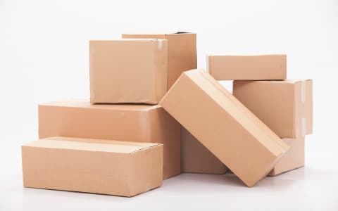 引越し時の割れ物や傷つきやすい物の梱包方法