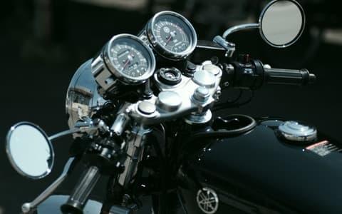 バイクを車検に出す前に準備をしておこう!