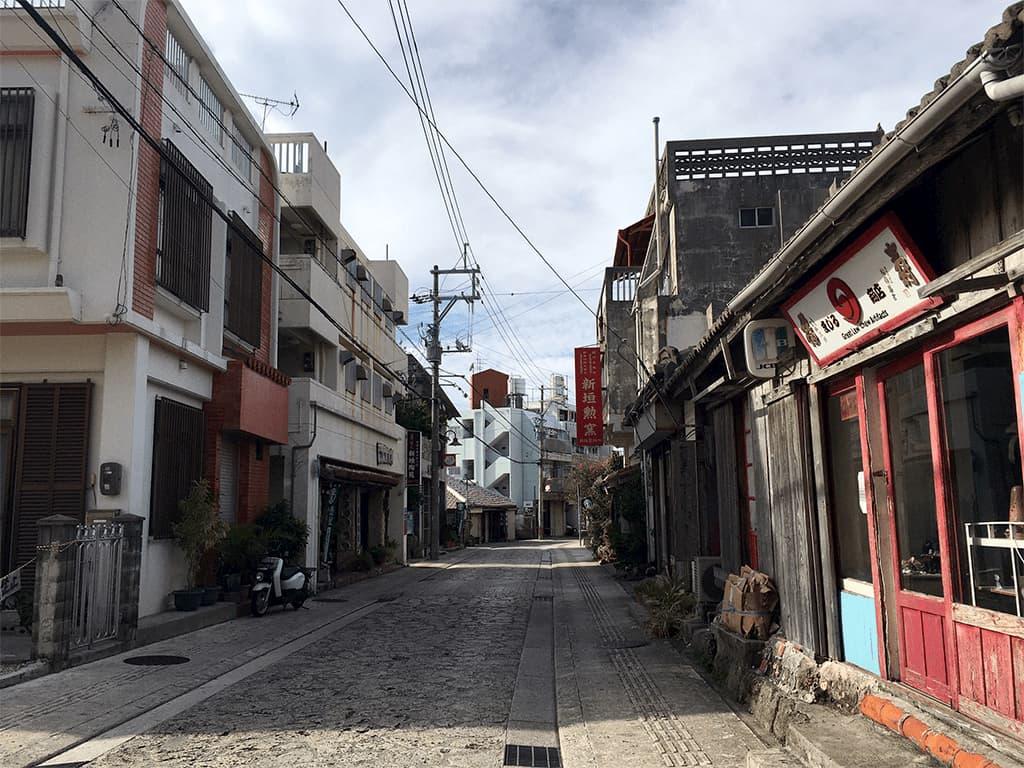 沖縄遊覧記