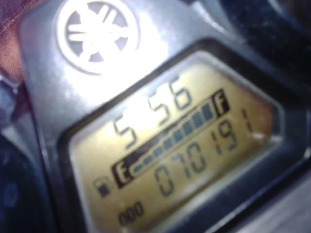 XJR1300との出会い~しばコラ~